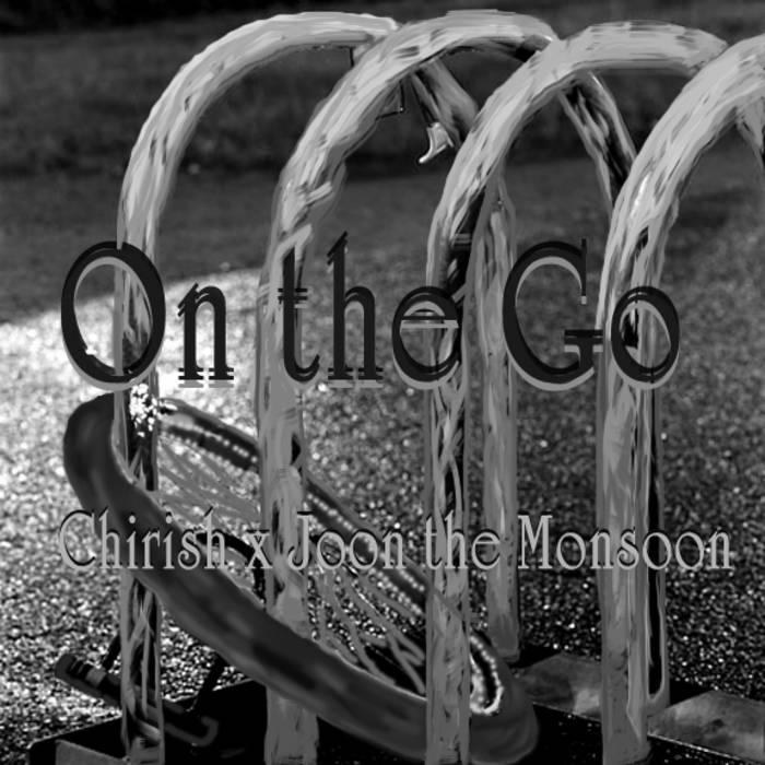 On the Go (Prod. Joon the Monsoon) cover art