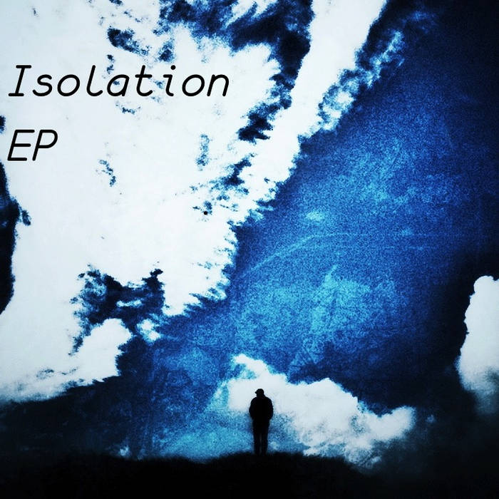 Isolation EP cover art