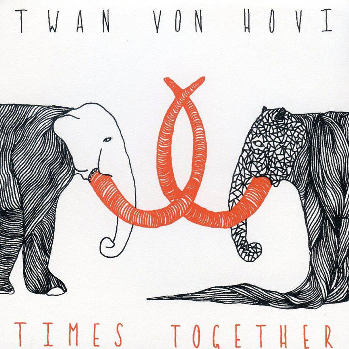 Times Together cover art