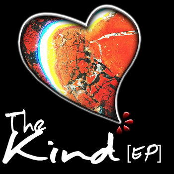 The Kind [EP] cover art