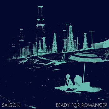 Ready for Romance? cover art