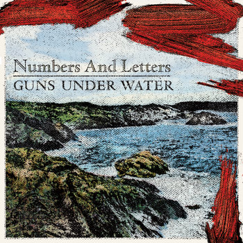 Guns Under Water cover art