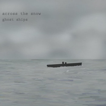 Ghost Ships cover art