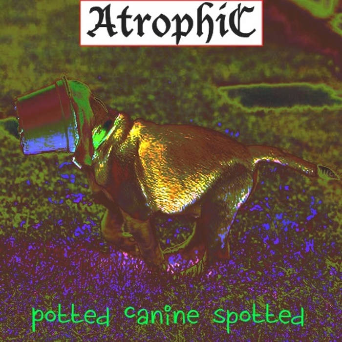 Greatest (S)Hits XXXI - Potted Canine Spotted cover art