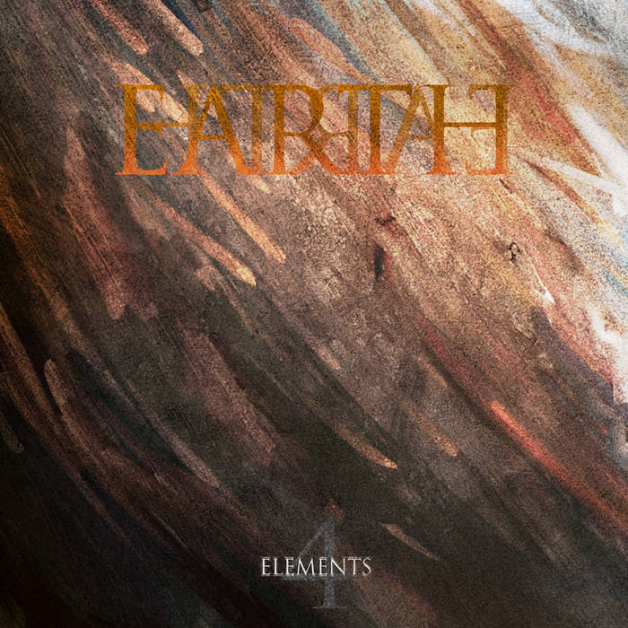 Four Elements: Earth cover art