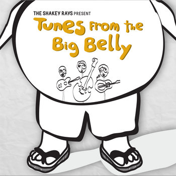 Tunes from the Big Belly cover art