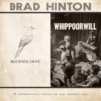 Mourning Dove / Whippoorwill cover art