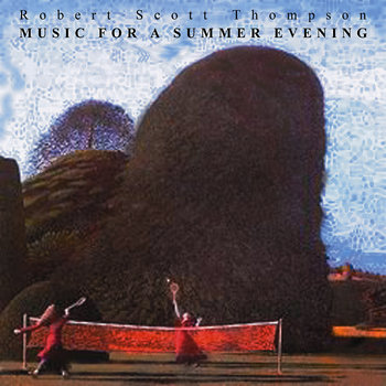 Compact Disc Edition - Music for a Summer Evening