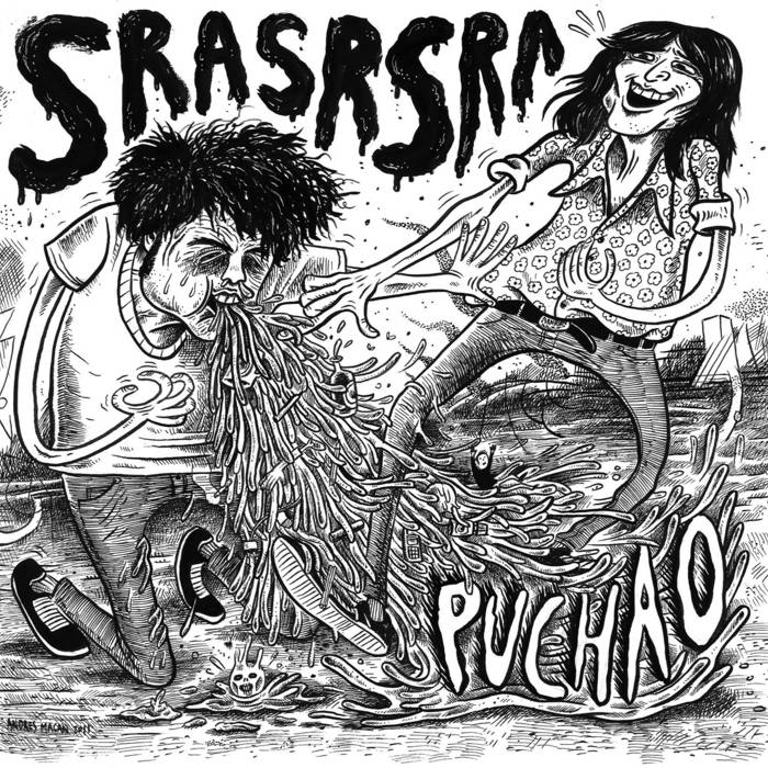 "Srasrsra ""Puchao"" 