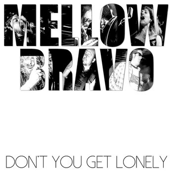 Don't You Get Lonely cover art