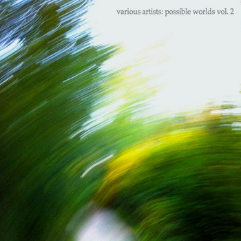 Possible Worlds Vol. 2 cover art