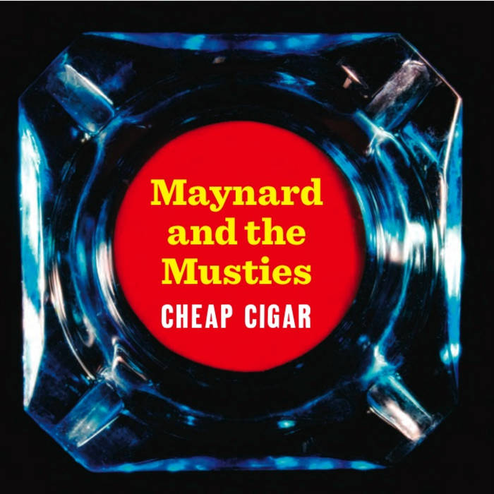 Cheap Cigar cover art