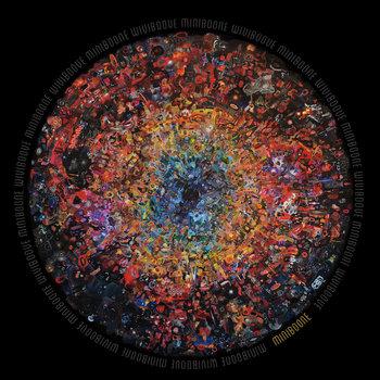 Miniboone cover art