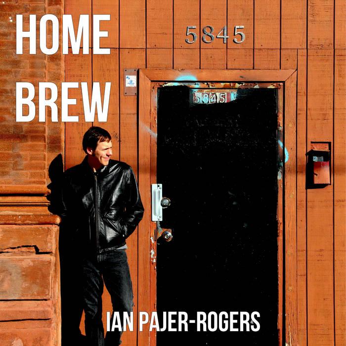 HomeBrew cover art
