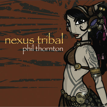 NEXUS TRIBAL cover art
