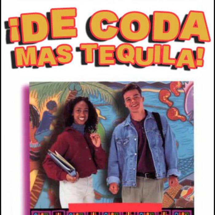 Mas Tequila cover art