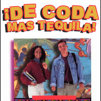 Mas Tequila cover art