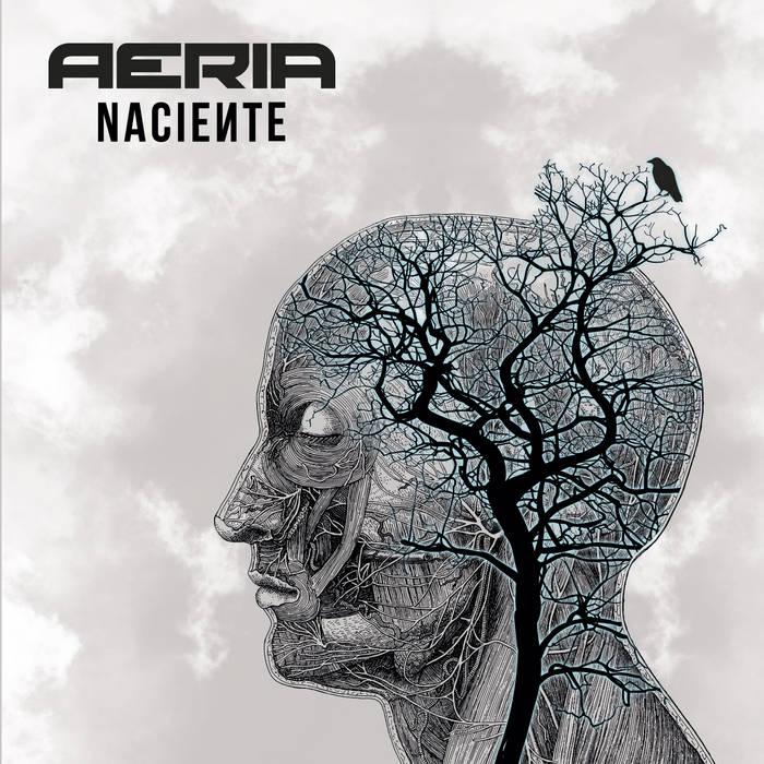 Naciente cover art