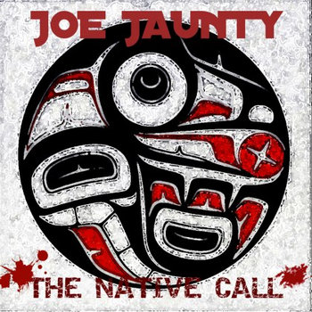 THE NATIVE CALL © 2012 cover art