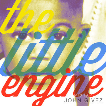 The Little Engine That Could cover art