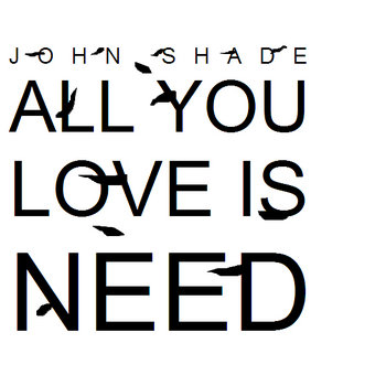 All You Love Is Need cover art