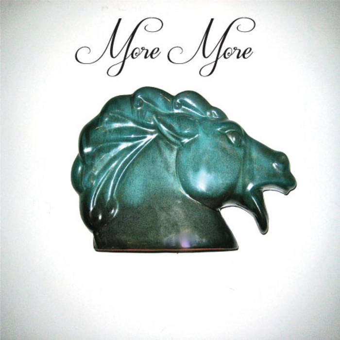 Horse Head cover art