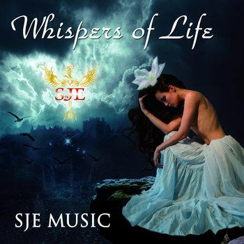 Whispers of Life (Album) cover art