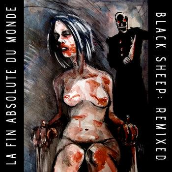 Black Sheep: Remixed cover art