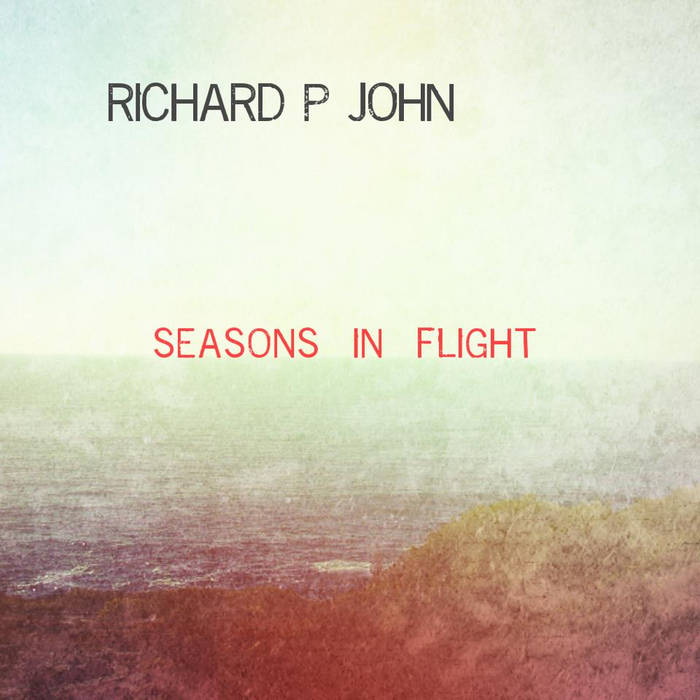 Seasons in Flight cover art