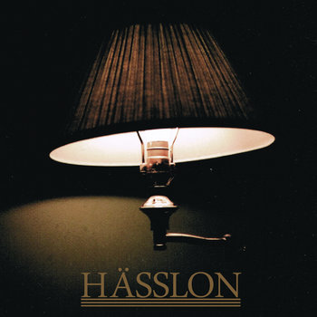 Hässlon cover art