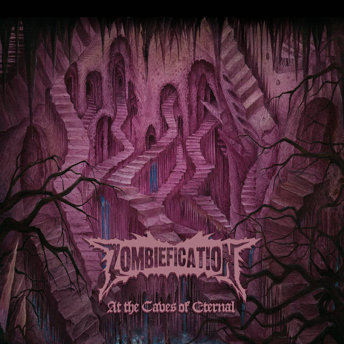 At The Caves Of Eternal cover art