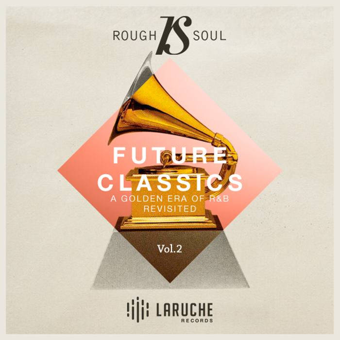 Roughsoul Presents Future Classics Vol 2 cover art
