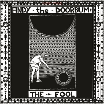 The Fool cover art