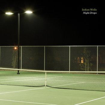 Night Drops cover art