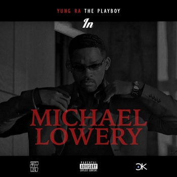 Micheal Lowery cover art