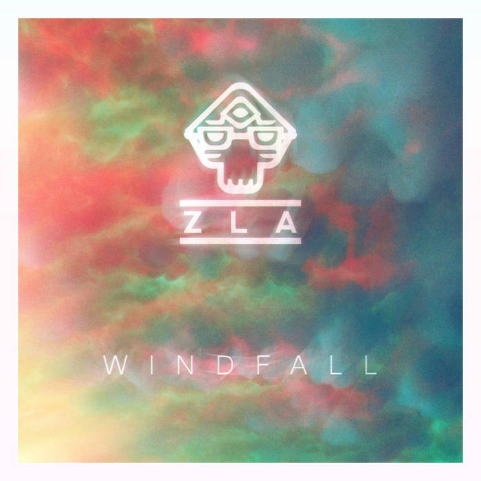 Windfall cover art