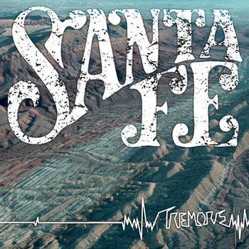 Tremors EP cover art