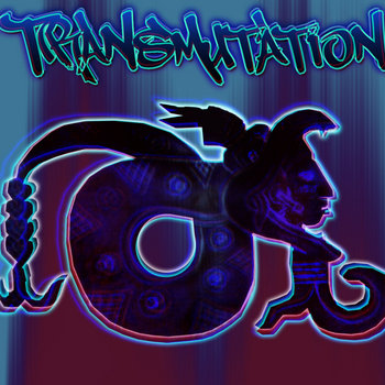 Transmutation EP cover art