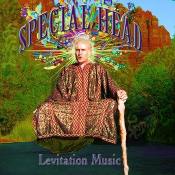 Levitation Music cover art