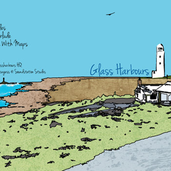 Glass Harbours cover art