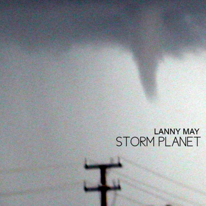 storm planet cover art