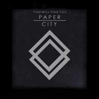 Time Will Find You cover art