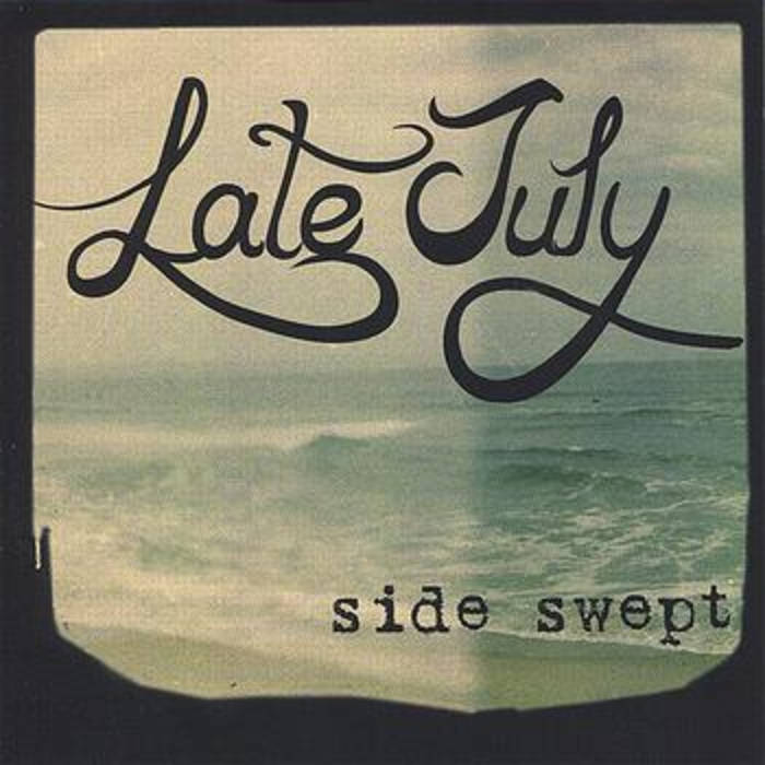Side Swept EP cover art