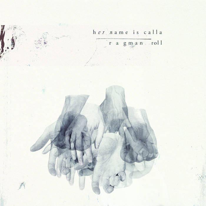 Ragman Roll cover art