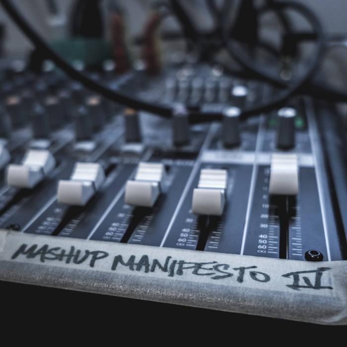 Mashup Manifesto IV cover art
