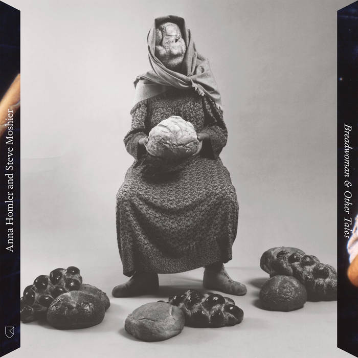 Breadwoman & Other Tales cover art