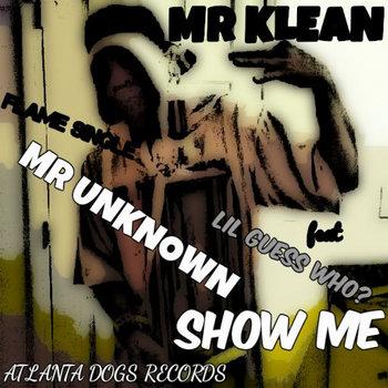 SHOW ME cover art
