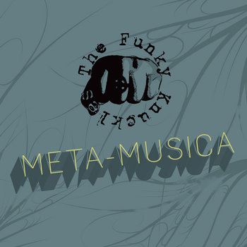 Meta-Musica cover art