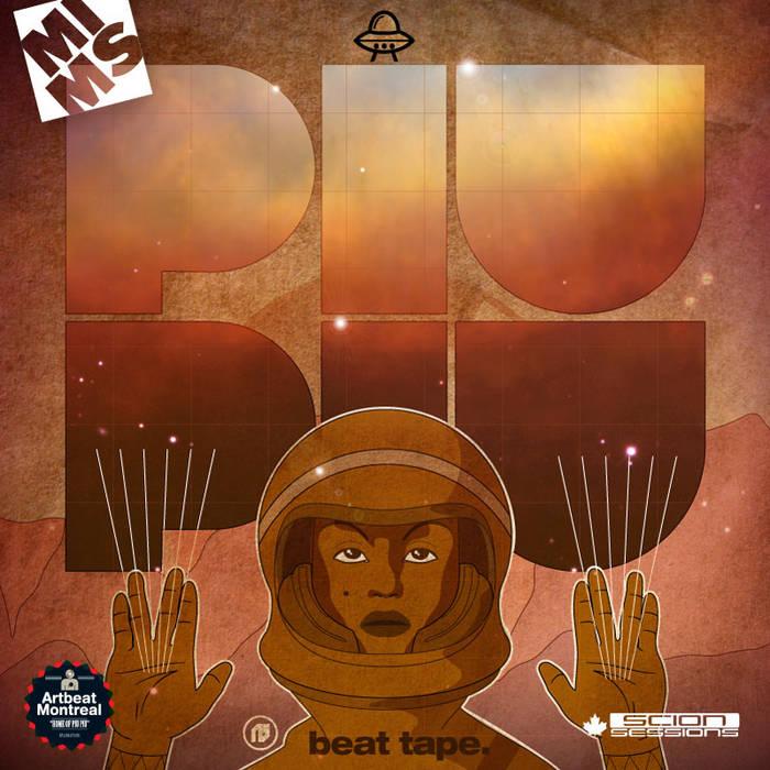 Piu Piu Beat Tape (vol.1) cover art