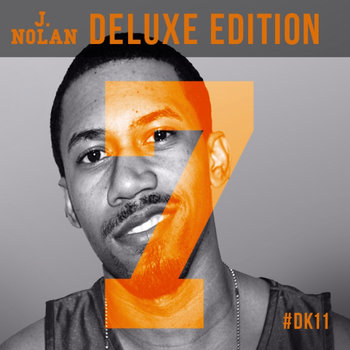 Deluxe Edition cover art